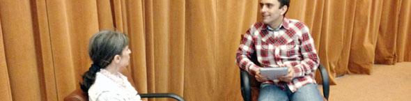 Sesiuni consiliere pentru dezvoltare personala